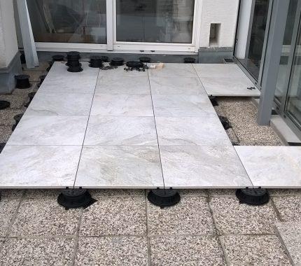 Nogice za terase